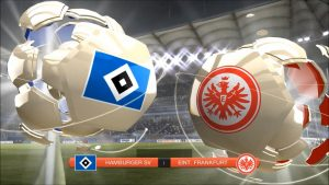 Hamburger SV – Eintracht Franckfurt preview