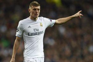 Kroos și-a prelungit contractul cu Real Madrid
