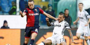 Dani Alves va absenta cel putin trei luni
