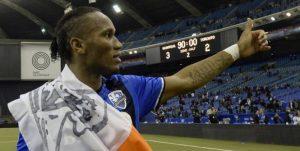Didier Drogba va pleca de la Montreal la finalul sezonului