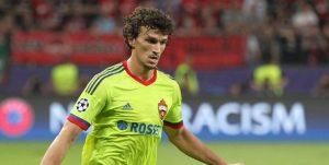 Roman Eremenko a fost suspendat doi ani!