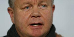 Per-Mathias Hogmo, selectionerul Norvegiei, a demisionat
