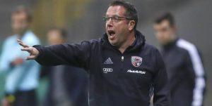 Antrenorul lui Ingolstadt a fost demis