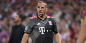 Ribery va mai juca cel putin doi ani la Bayern