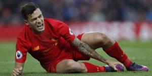 Coutinho nu joaca cu Manchester City