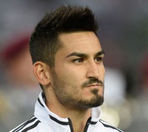 Ilkay Gündogan s-a accidentat grav