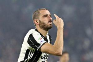Bonucci si-a prelungit contractul cu Juve