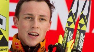 Eric Frenzel ia totul la Lillehammer, în Combinata Nordică