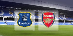 Everton v Arsenal preview