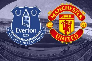 Everton v Man United preview
