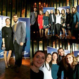 Halep e cea mai bună jucătoare a anului, desemnată la Gala Tenisului Românesc