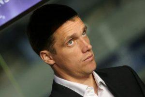 Viktor Goncearenko este noul antrenor al lui TSKA Moscova