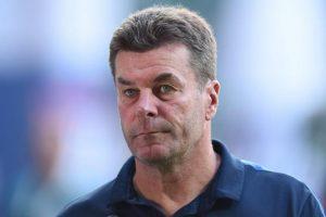 Dieter Hecking este noul antrenor al Borussiei