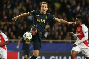 Harry Kane si-a prelungit contractul cu Tottenham