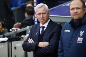 Alan Pardew a fost demis de Crystal Palace