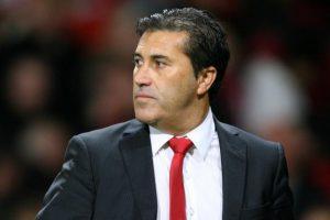 José Peseiro a fost demis de Braga