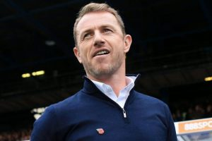 Birmingham City s-a despartit de antrenorul Gary Rowett