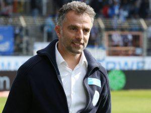 Karlsruher SC îl demite pe antrenorul Tomas Oral