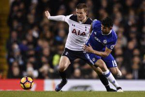 Diego Costa a revenit in lotul lui Chelsea