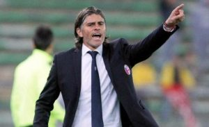 Palermo a schimbat 11 antrenori în doi ani
