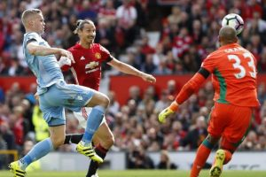 Stoke City l-a cumparat pe Lee Grant