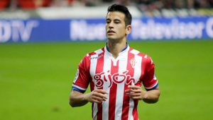 Leicester l-a cedat pe Luis Hernandez la Malaga