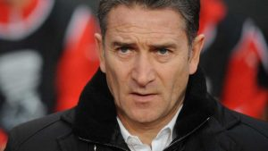 Nottingham Forest a demis managerul