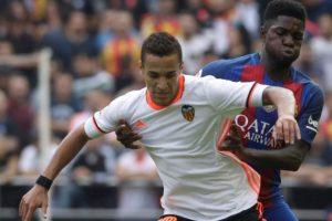 Rodrigo Moreno absenteaza trei luni