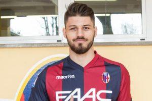 Bruno Petkovici va juca la Bologna
