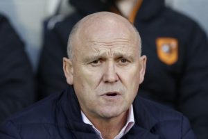 Mike Phelan a fost demis de Hull