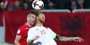Sergio Ramos nu poate juca cu Sevilla