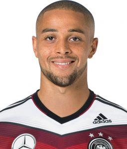 Sidney Sam va juca la Darmstadt