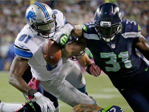 Seahawks și Texans câștigă runda de wildcard in NFL