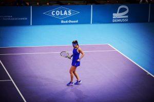 Cîrstea și Niculescu intră în turul secund la WTA Shenzhen
