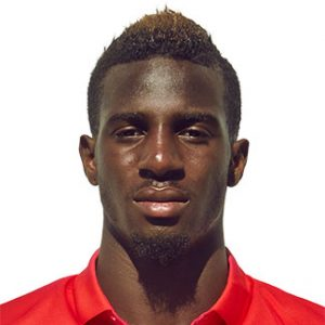 Tiémoué Bakayoko este apt pentru City