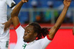 Final de sezon pentru Bakary Koné