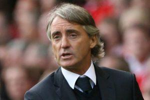 Mancini este favorit sa preia Leicester
