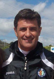 Michel este noul antrenor al lui Rayo