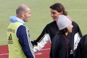 Rafael Nadal – viitorul presedinte al lui Real Madrid?