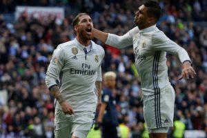 Sergio Ramos revine, Pepe este absent