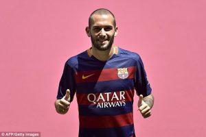 Aleix Vidal va reveni pe teren peste cinci luni
