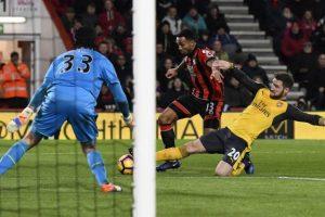 Sezon incheiat pentru golgeterul lui Bournemouth
