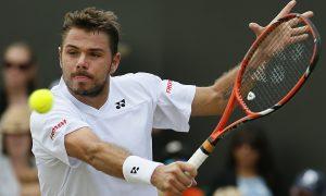 Wawrinka, Kyrgios și Goffin trec în optimile de la ATP Miami