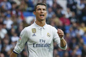 Cristiano Ronaldo a revenit in lot, lipseste Coentrao