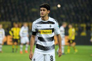 Dahoud schimba Borussia