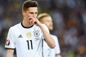 Germania joaca fara Ozil, Draxler, Gomez si Neuer