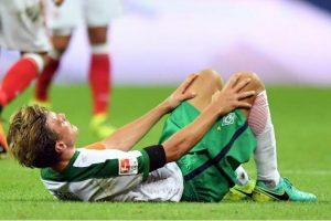 Sezon incheiat pentru Clemens Fritz