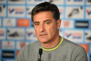 Michel este noul antrenor al Malagai