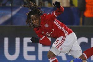 Bayern merge la Londra fara Lahm, dar cu Sanches refacut