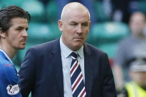 Mark Warburton este noul antrenor al lui Nottingam Forest